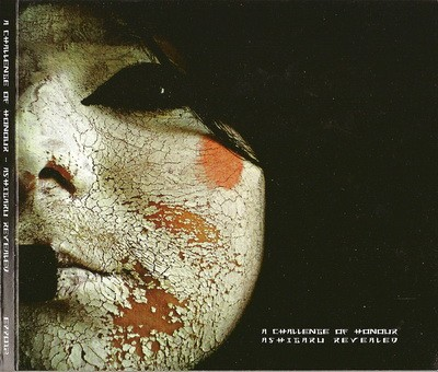 A Challenge Of Honour – Ashigaru Revealed CD