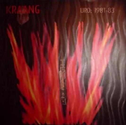 Kraang (John Murphy ) - URO:1981-83 (Lim700)