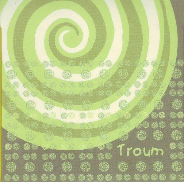 Troum / Maeror Tri - Dreaming Muzak CD (Lim116)