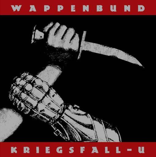 Wappenbund / Kriegsfall-U - Mahnmal Split 7 (Lim200)