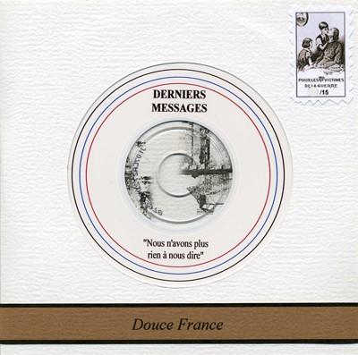 Les Joyaux De La Princesse - Douce France CDr (Lim15)