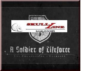 Les Colonnes de l'Éternité - A Soldier Of Lifeforce CD (Lim300)