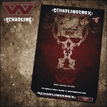 WUMPSCUT - Schädlingsbox (2008)