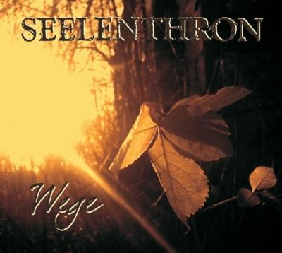 Seelenthron (Dies Natalis) - Wege CD