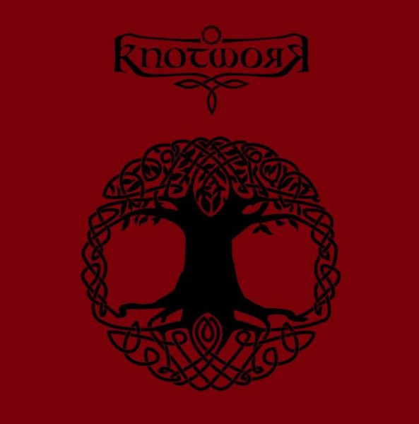 "KNOTWORK (Blood Axis) - Moscow 7"" (Lim23)"