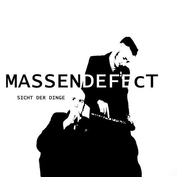 """MassendefeCt - Sicht Der Dinge 7"""" (Lim200)"""