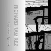 Richard Ramirez - Civilization Hysteria (Lim200)