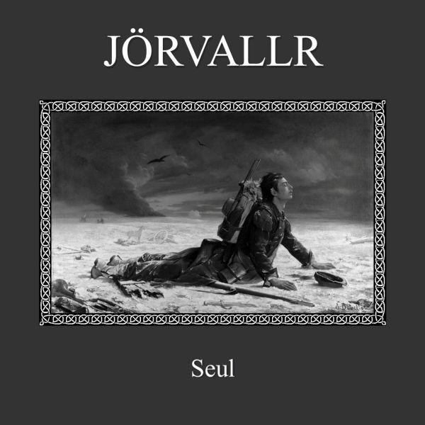 JÖRVALLR - Seul CDr (Lim100)