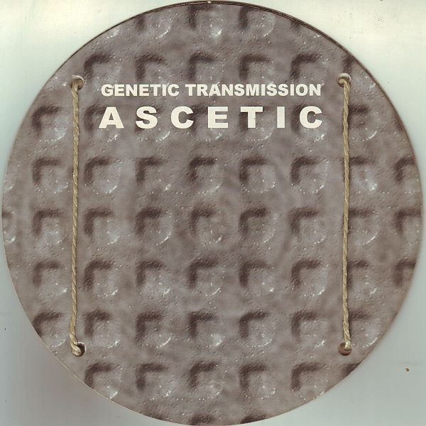 Genetic Transmission - Ascetic CD (Lim444)