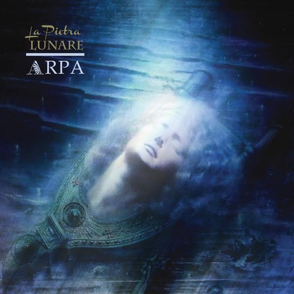 La Pietra Lunare - Arpa 7 (Lim50) 2017