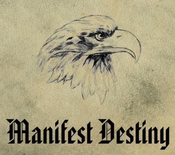 V/A Sampler - Manifest Destiny: A New World Digest CD (US-Import