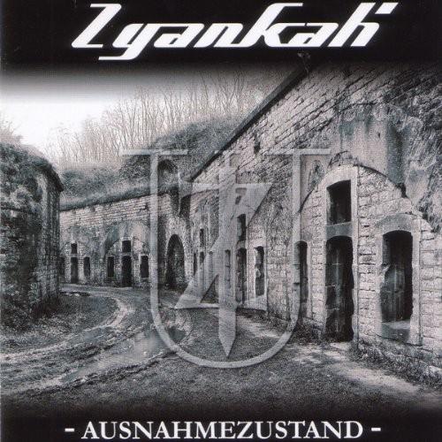 ZYANKALI - Ausnahmezustand CD (Lim500) 2005