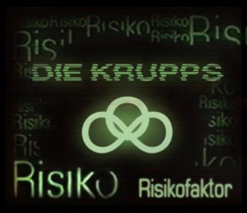 """DIE KRUPPS - Risikofaktor 12"""" green (Lim300) 2014"""