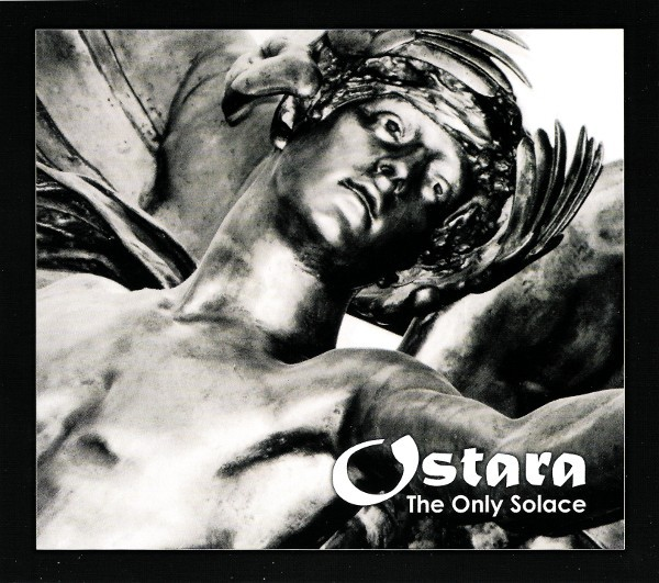 OSTARA - The Only Solace CD (2009)