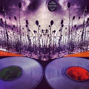 Dead Can Dance - Anastasis 2LP