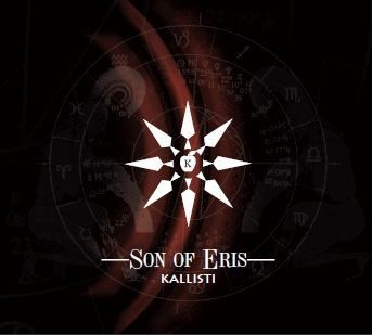 Son Of Eris - Kallisti CD (2010)