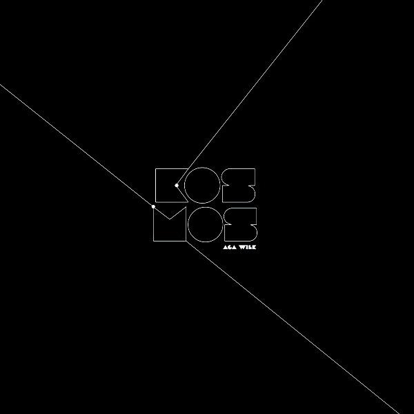 AGA WILK - Kosmos LP (Lim300)