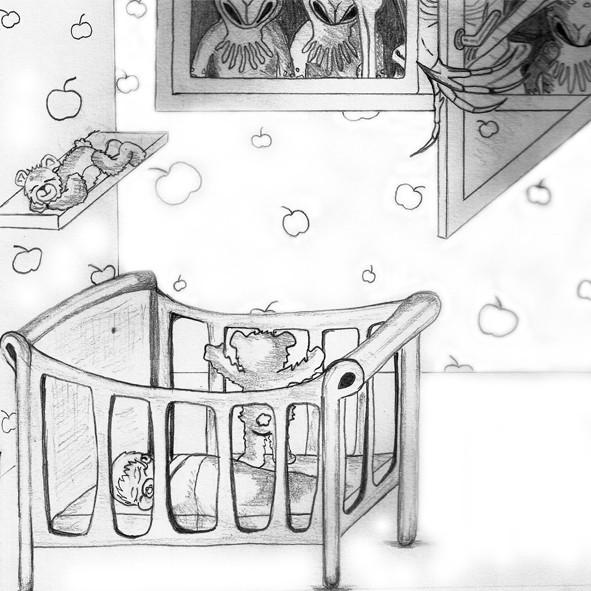 V/A - HERA, Protector Of Teddybears Since CD Digi Lim500 2012
