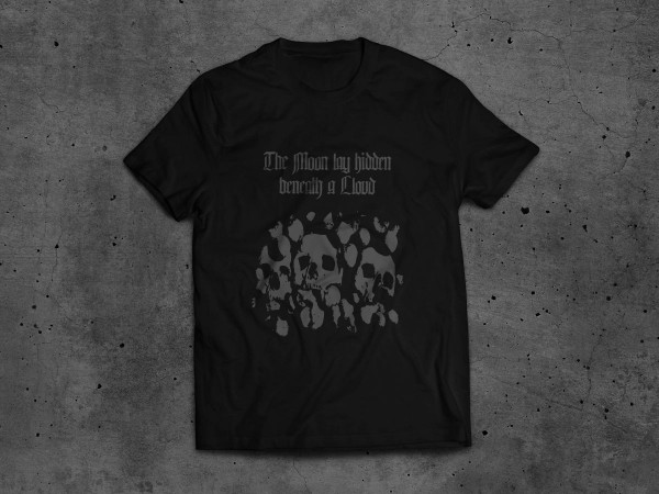THE MOON LAY HIDDEN BENEATH A CLOUD - A New Soldier SHIRT