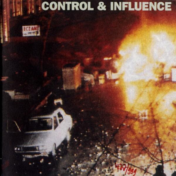 Söldnergeist - Global Media Control CD (Lim999)