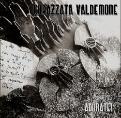 Corazzata Valdemone - Adunate CD (Lim100)