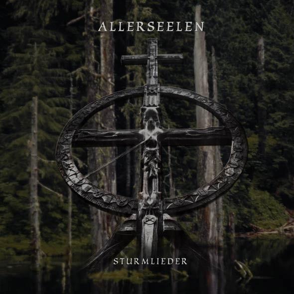 Allerseelen – Sturmlieder 2LP (Lim600)