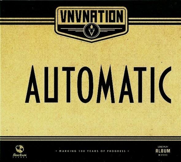 VNV Nation – Automatic CD (2011)