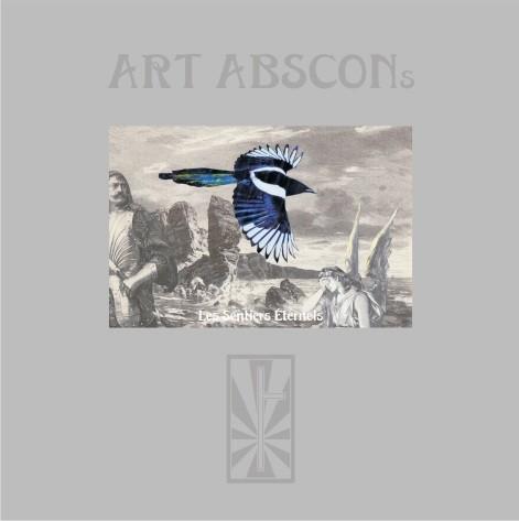 Art Abscons - Les Sentiers Eternels LP (Lim150)