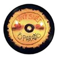 O Paradis & Novy Svet - Siento Sensación / Guerra Pic7 (Lim188)