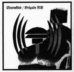 Sturmkind / Brigade NV - Freiheit (Lim100)