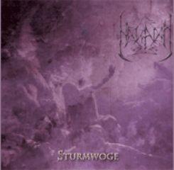 Halgadom – Sturmwoge CD (2006)