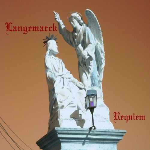 Langemarck - Requiem CD (Lim100)