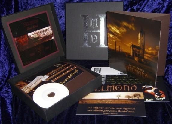 HELMOND - Fruehe Werke Box (Lim120)