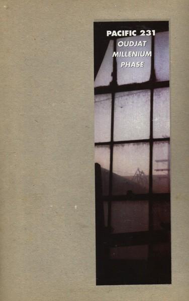 PACIFIC 231 - Oudjat Millenium Phase (Lim500) 1993
