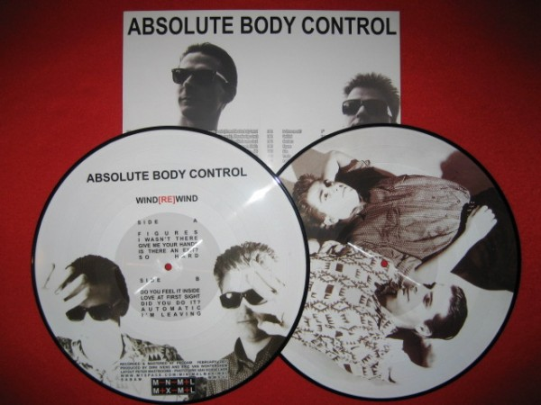 ABSOLUTE BODY CONTROL - Wind Re Wind (Lim500) 2007
