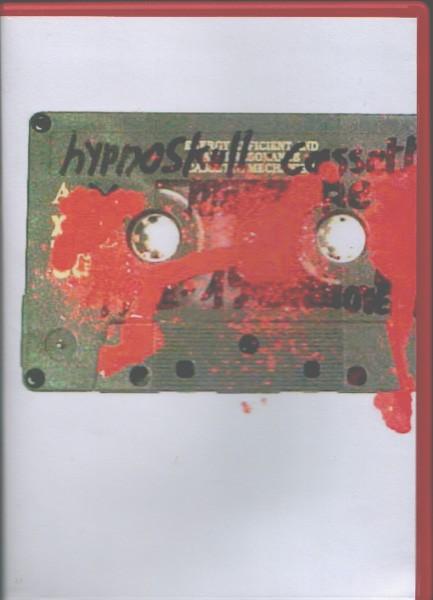 Hypnoskull - Cassette Massacre 1992-1993 CDr (Lim100)
