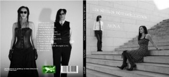 Les Sirenes Debrouillardes - Lena CD (Lim500) 2010