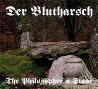 Der Blutharsch - The Philosopher's Stone 7 (Lim666)