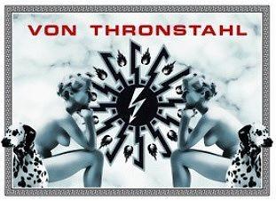 VON THRONSTAHL - Postcard 1