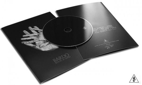 Blood & Sand - Bardo CD (Lim350)