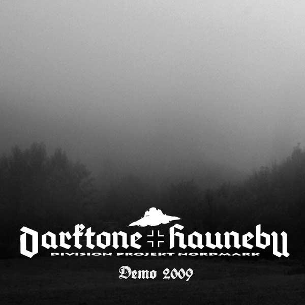 DARKTONE HAUNEBU IV - Demo 2009 MCD (Lim70)