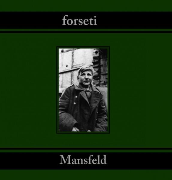 "FORSETI - Mansfeld 2002 7"" clear Lim23 2018"