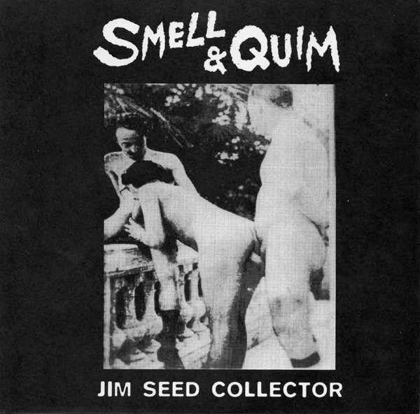 Smell & Quim - Jim Seed Collector (Lim300)