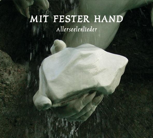V/A - Mit Fester Hand - Allerseelenlieder CD 2011