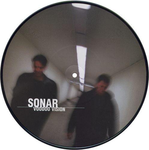 SONAR - Voodoo Vision Pic MLP (Lim500)