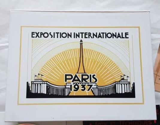 Les Joyaux De La Princesse - Exposition Internationale Paris 1937 3CD BOX (Lim60)