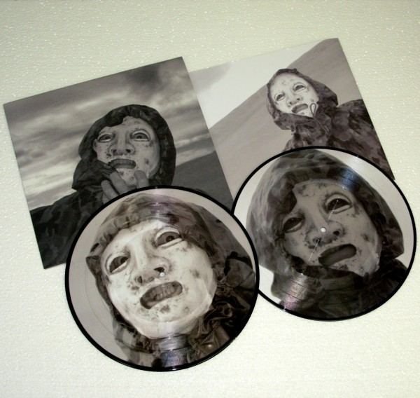 Death In June - Peaceful Snow 2x10 Picture Disc (Lim1000)