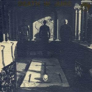 Death In June - Nada! 1985 LP (Lim2000)