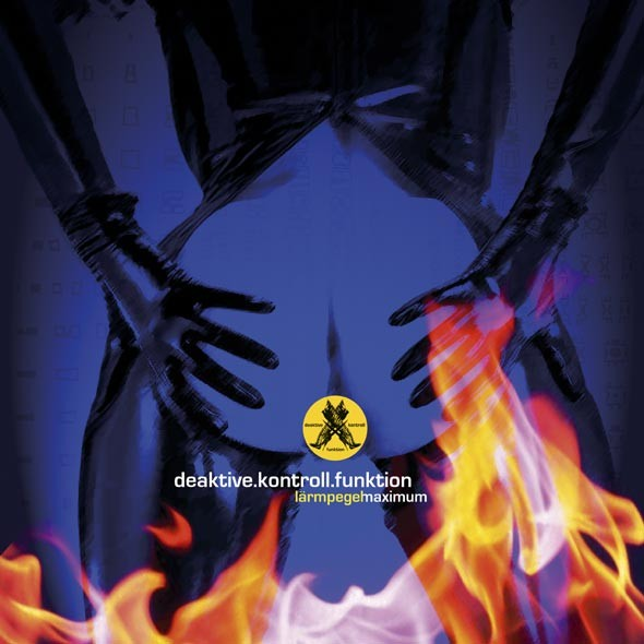 DKF (Noisex) - Lärmpegelmaximum LP (Lim500)